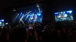 Los 40 Primavera Pop Rubí 2019 Danny Ocean (Me rehúso)