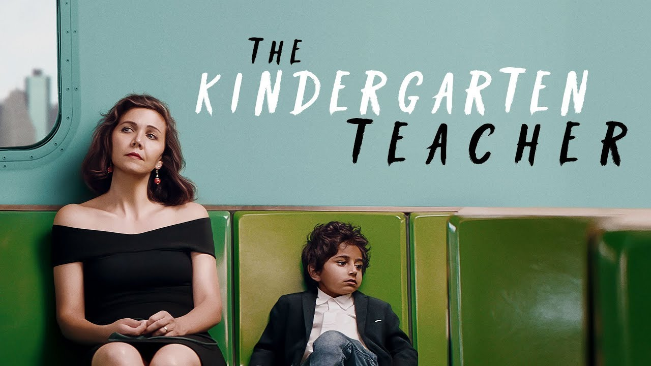 Trailer de The Kindergarten Teacher