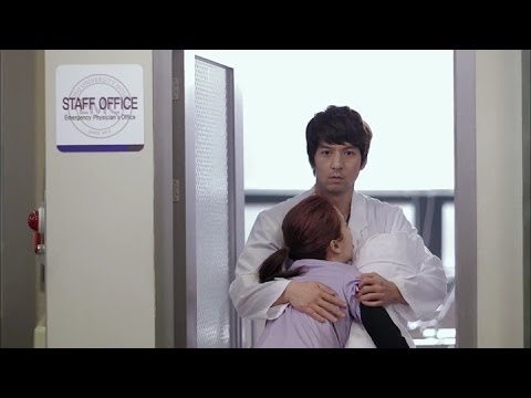 Emergency Couple Ep3: Jin-hee is hugged in Guk Chun-soo's arms, Chang-min witnesses these two!