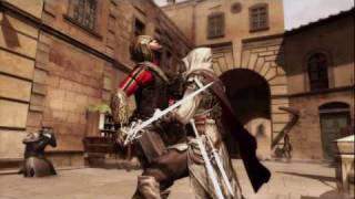 Assassin's Creed II - Gameplay Trailer