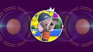 Susanita tiene un raton 🐁 Version Reggaeton Remix ❌ DJNACHO