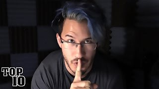 Top 10 Facts About Markiplier