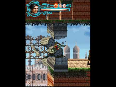 Free Nokia C2 01 Prince Of Persia The Forgotten Sands Software Download