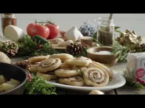 Neese's Sausage Holiday TV Commercial