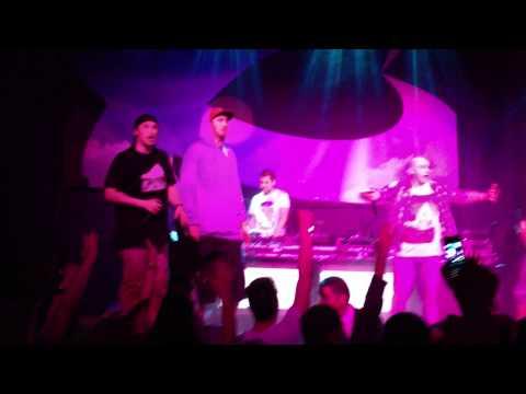 Каста, концерт в Риге 12.05.2012 - Один Мотив + Прощание