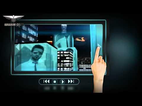 Baixar Dj ibrahim Çelik & Akon - Play Hard (Electronic) 2014
