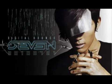 Seven ft. T.O.P - digital bounce