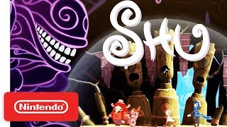 Shu - Launch Trailer - Nintendo Switch