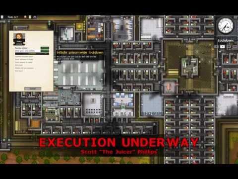 Prison Architect Alpha 31