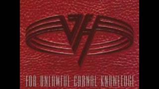 Van Halen Poundcake