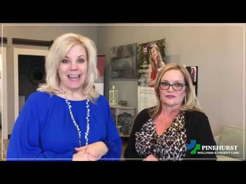 Pinehurst Wellness - Vital Signs 2019