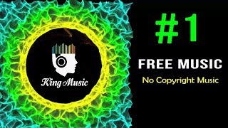 Free Copyright Music - Background Music - Happy Energetic Uplifting Music By King Music #1