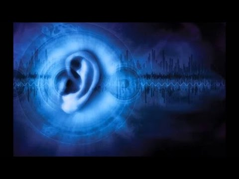 Psychic Saturdays: Clearing up the clairs. Today's topic:Clear Hearing.