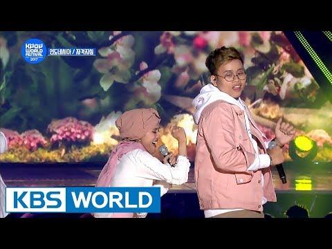 Park Kyung – INFERIORITY COMPLEX (Tiffani Afifa & Alphiandi - Indonesia)