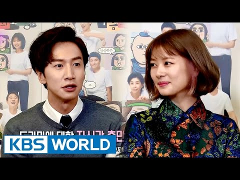 """Interview with Web drama """"The Sound of Heart"""" main cast [Entertainment Weekly/2016.11.07]"""