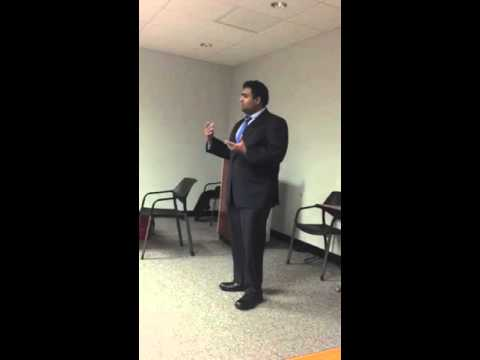 Adrian's Network: Raj Shankar Presents