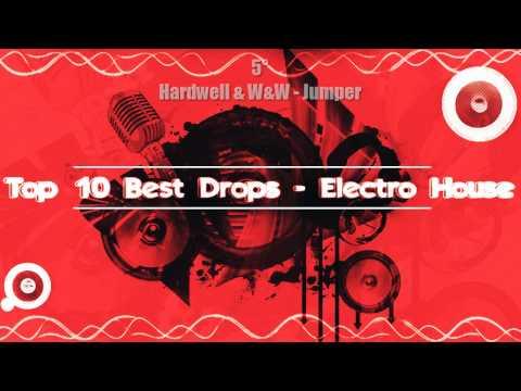 [TOP 20 - BEST DROPS] September 2013 - ELECTRO & PROGRESSIVE HOUSE