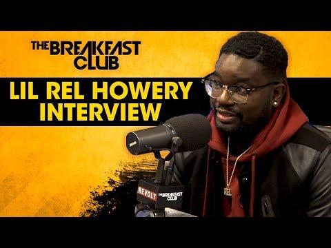 Lil Rel Howery Talks 'Birdbox' Success, Katt Williams, Quitting Drinking + More