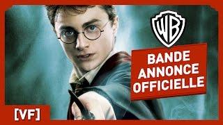 Harry potter et l'ordre du phoenix :  bande-annonce VF