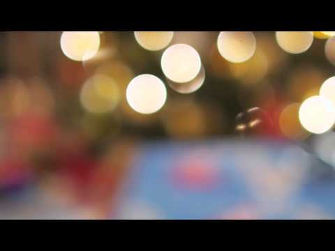 Santa Voice for Christmas eve
