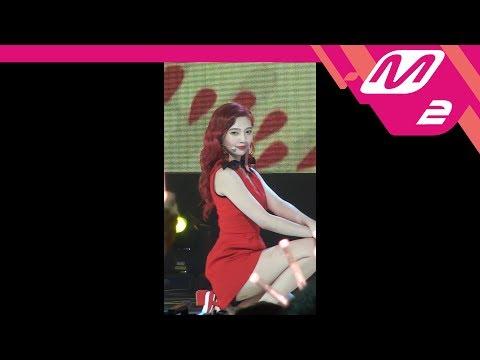 [MPD직캠] 레드벨벳 조이 빨간 맛 Red Flavor 직캠 Red Velvet Joy Fancam @엠카운트다운_170727