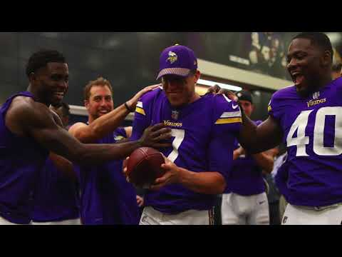 MINNEAPOLIS MIRACLE - The Case Keenum Story