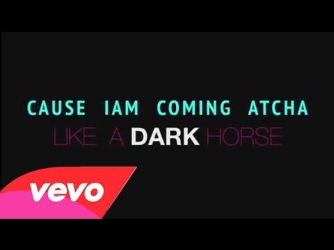 Baixar Katy Perry - Dark Horse (Lyrics Video) ft. Juicy J