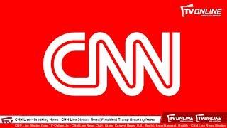 CNN Live News - Trump News Ultra HD 4k Quality
