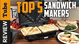 ✅Sandwich: Best Sandwich Maker (Buying Guide)