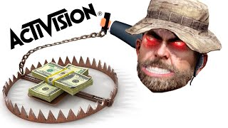 10 WORST Cash Grab Attempts By Activision