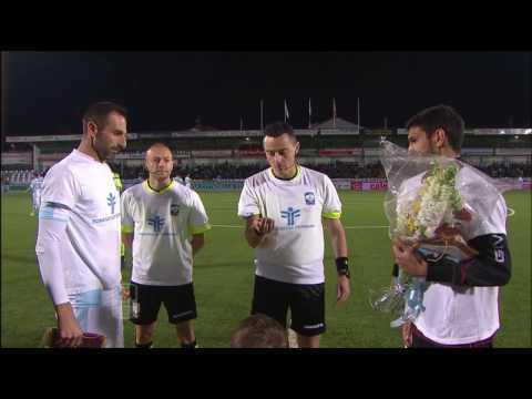 Virtus Entella vs Sportiva Salernitana