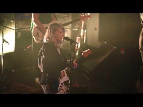 Alvvays live at Metro Chicago - Plimsoll Punk