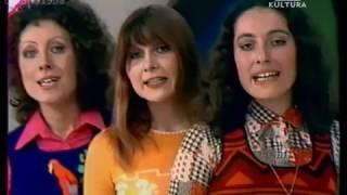 Partita - Kiedy wiosna buchnie majem  (TVP 1972)