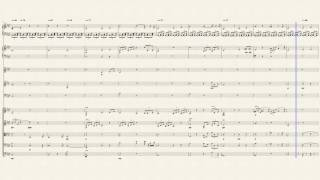 Stegman´s concerto/Class of 1984/modified on musescore