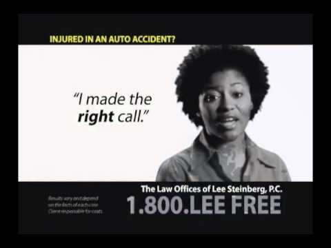 Michigan auto injury attorneys - Call Lee Free