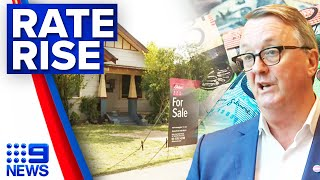 Angry response to proposed stamp duty hikes   9 News Australia