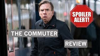 Electric Dreams || The Commuter Review