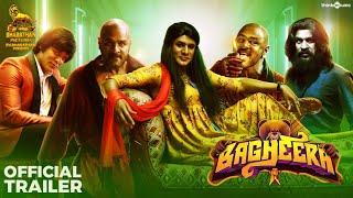 Bagheera Tamil Movie Video HD