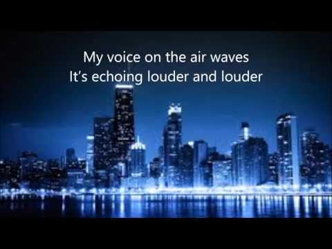 Against The Current - Forget Me Now (Lyrics)