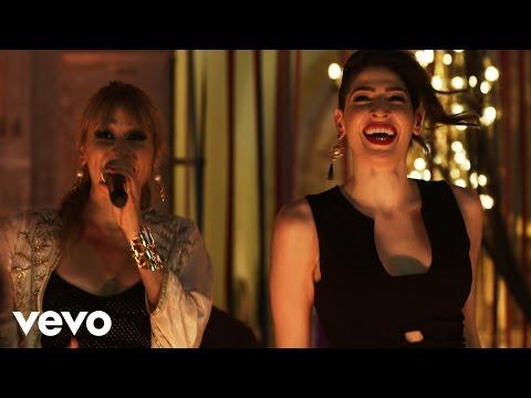 Los Ángeles Azules - Mi Niña Mujer ft. Ha*Ash (De Plaza En Plaza)