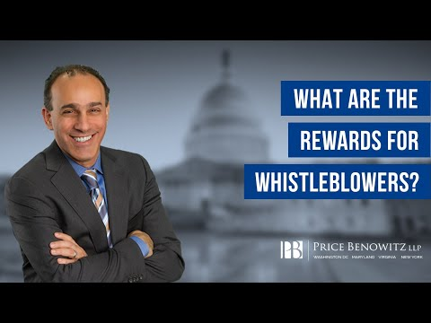 False Claims Act Lawyer Tony Munter explains how much a person can potential win in a Federal False Claims Act case. The Federal False Claims Act was enacted in 1863 and serves as protection for the courageous individuals who speak out against wrong doing. If you believe you have a valid False Claims Act or whistleblower case, it is important to contact an experienced DC whistleblower lawyer as soon as possible, so that they can review the facts of your case, and protect your rights and interests.