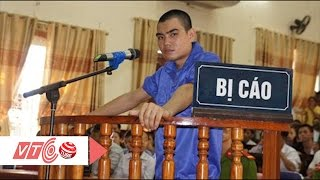 Sự bình thản đáng sợ của tử tù Vi Văn Hai | VTC