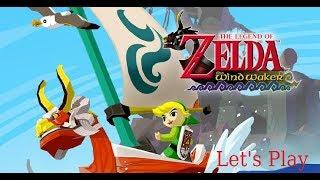 The Legend of Zelda : The Wind Waker - Episode 15 : La tour des dieux