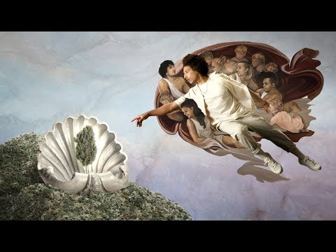 Rilès - MARIJUANA (Music Video)