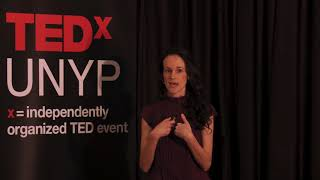 Stop trying so hard. Achieve more by doing less. | Bethany Butzer | TEDxUNYP