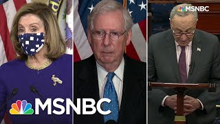 Trump Conviction in Senate Trial Could Come Down to McConnell's Decision | MSNBC