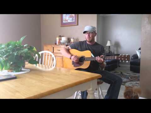 Baixar Here by Me-3 Doors Down Cover Nick Lawson
