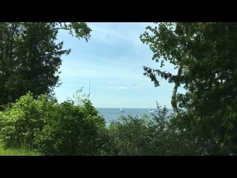 Sailing off Peninsula State Park June 20 2016