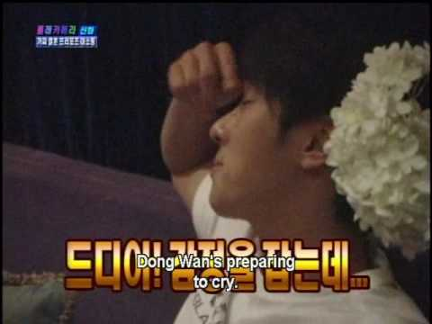 [eng subbed] Dongwan's Hidden Camera