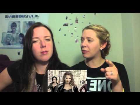 Brown Eyed Girls Sixth Sense MV Reaction
